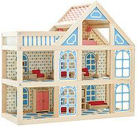 Кукольный дом - 3 этажа