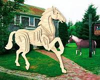 Лошадь (серия М)
