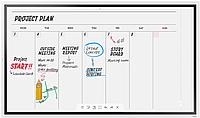 Интерактивный дисплей WM65R FLIP SAMSUNG