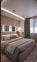 Уютная квартира в стиле современный модерн