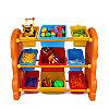 Контейнер для хранения игрушек QIANGCHI QC-04004