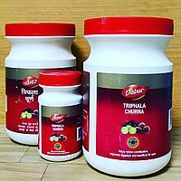 Трифала Чурна Дабур TRIPHALA CHURNA DABUR 500 гр - очищение организма, улучшение пищеварения