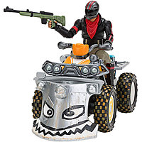 Игрушка Fortnite - машина Quadcrasher