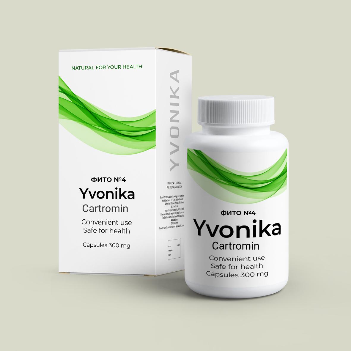 Cartromin (Картромин) - таблетки для суставов
