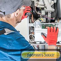 Ремонт и обслуживание, чистка теплообменника газового котла Buderus в Алматы и Алматинской области