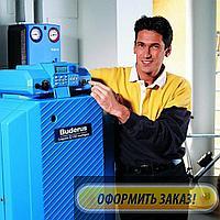 Ремонт и обслуживание, чистка теплообменника газового котла Hubert в Талгаре (Алматинской области)