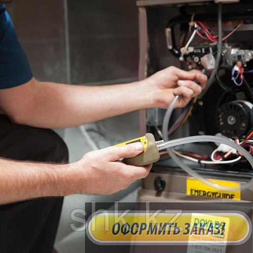 Ремонт и обслуживание, чистка теплообменника газового котла ILDI в Талгаре (Алматинской области)