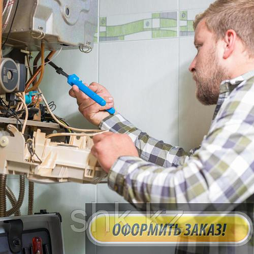 Ремонт и обслуживание, чистка теплообменника газового котла ZOTA в Талгаре (Алматинской области)