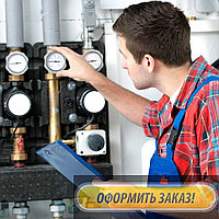Ремонт и обслуживание, чистка теплообменника газового котла DDK в Туздыбастау (Алматинской области)