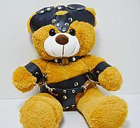 Фетиш медведь с наручниками (игрушка), фото 1