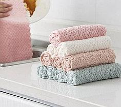Кухонное полотенце из микрофибры  25*25