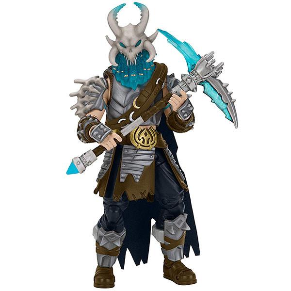 Игрушка Fortnite - фигурка героя Ragnarok с аксессуарами (LS) (MS) - фото 1