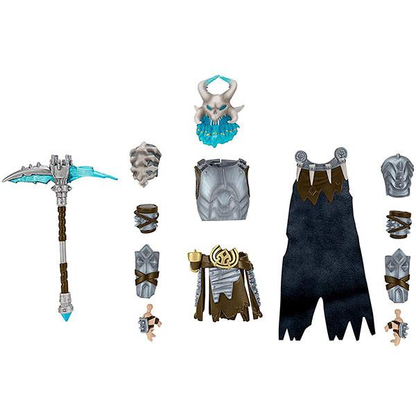 Игрушка Fortnite - фигурка героя Ragnarok с аксессуарами (LS) (MS) - фото 3