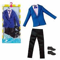 Игрушка Barbie Наряды для Кена в асс