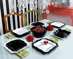 Столовые сервизы (тарелки)