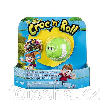 "Игра ""Croc-n-Roll"" , Spin Master"