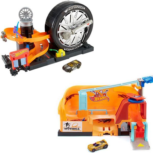 Игровой набор Hot Wheels® Сити в ассортименте