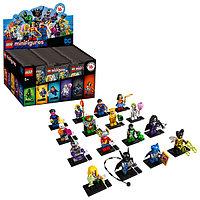Игрушка Минифигурки LEGO®, серия DC Super Heroes, фото 1