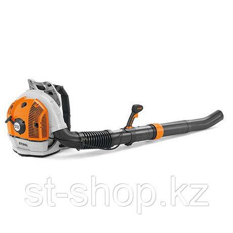 Ранцевое воздуходувное устройство STIHL BR 700 Magnum (3,8 л.с. | 1860 м3/ч | 74 м/с) бензиновое
