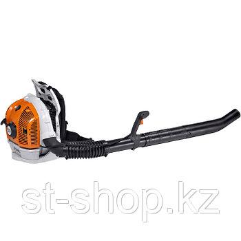 Ранцевое воздуходувное устройство STIHL BR 600 (3,8 л.с. | 1720 м3/ч | 90 м/с) бензиновое