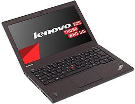 Lenovo ThinkPad X240 500 HDD