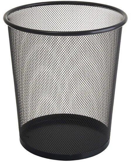 Офисная корзина для мусора (сетчатая) урна 9л