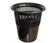 Урна ведро сетка пластиковая офисная корзина для мусора, фото 2