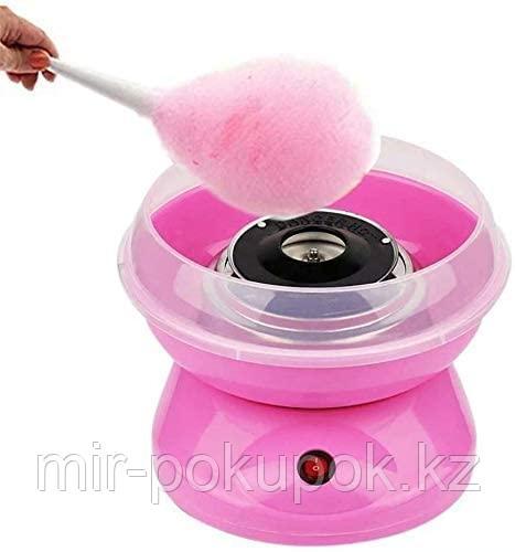 Аппарат для приготовления сладкой ваты  Алматы