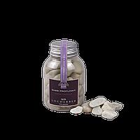 Ароматизированные камни во флаконе Тёмная ваниль