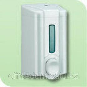 Диспенсер для жидкого мыла Vialli S2 500 мл белый
