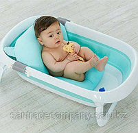 Подушка(матрац)для купания., фото 5