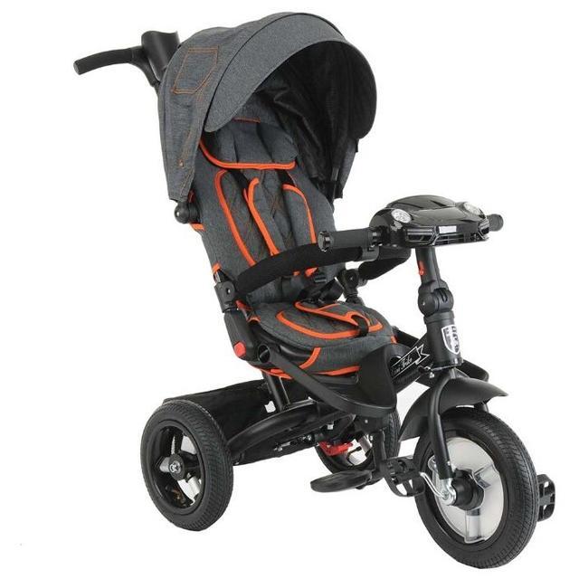 Детский трехколесный велосипед Mars Trike