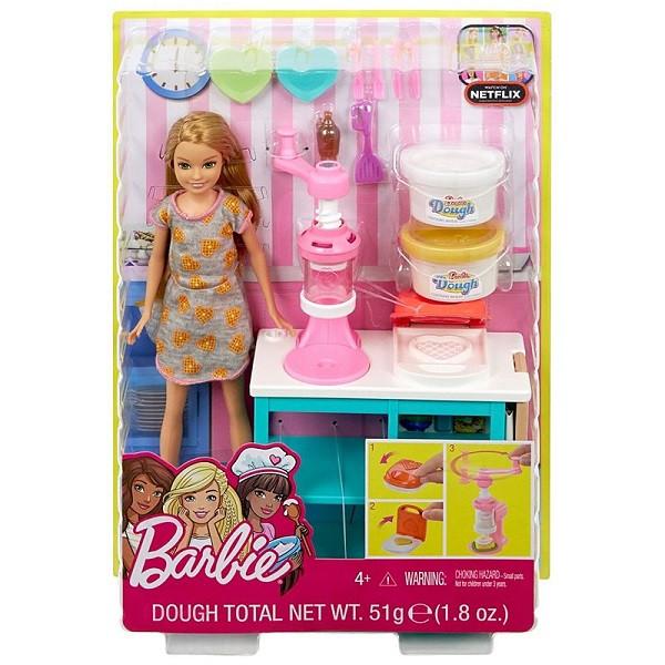 Barbie® Завтрак со Стейси - фото 3