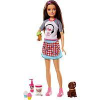 Barbie® Сестры и щенки