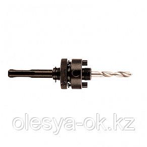 Хвостовик SDS Plus для коронок Bimetal от 32 мм Matrix, фото 3