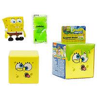 Игровой набор со слизью SpongeBob (в ассортименте)