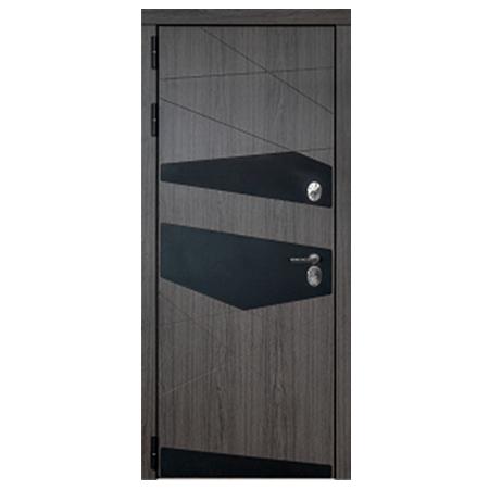 Металлическая дверь Локо с терморазрывом