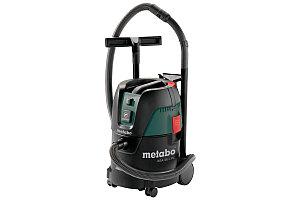 Универсальный промышленный пылесос METABO ASA 25 L PC