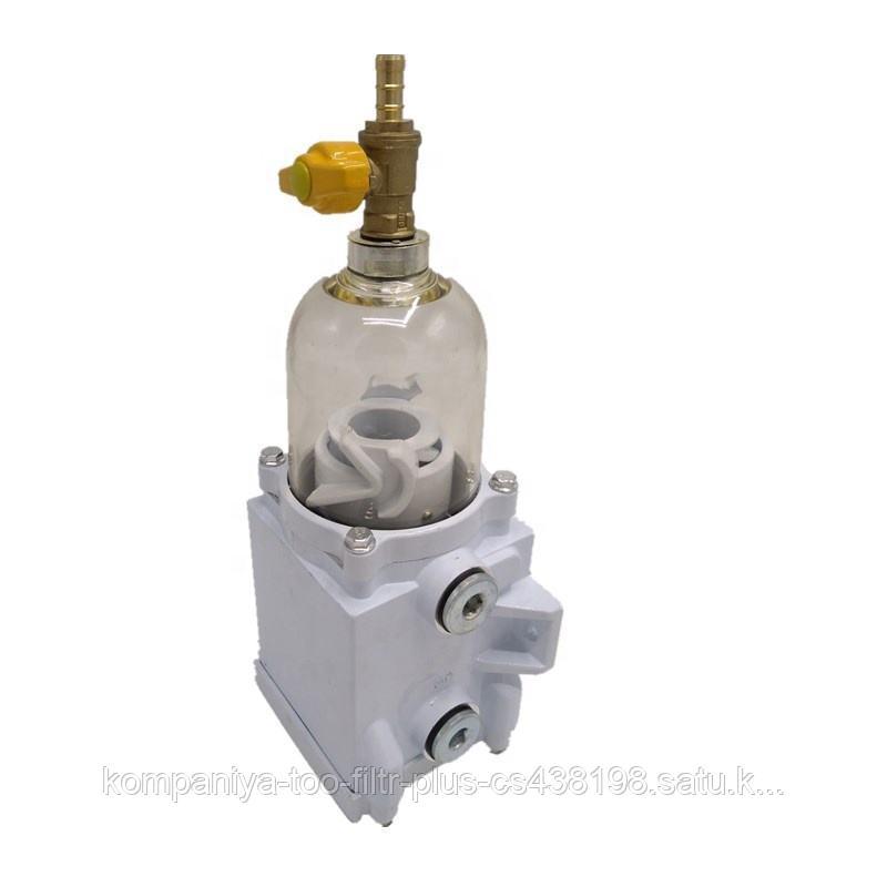 Топливный фильтр сепаратор 600FG 600MP