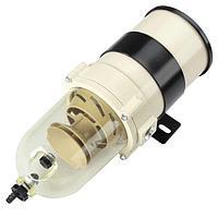 Топливный фильтр сепаратор 900FG 900MP