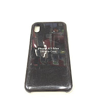 Silicone glass case на все модели вашего iPhone