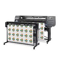 Комплекс для печати и резки HP Latex 315