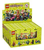 LEGO: Minifigures 2019-3 71025
