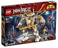 LEGO: Золотой робот Ninjago 71702