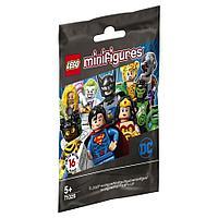 LEGO: Минифигурки LEGO, серия DC Super Heroes 71026