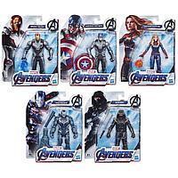 Avengers Endgame Фигурка Мстители 15см