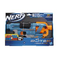 Nerf Elite 2.0 Коммандер