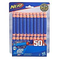 Nerf Elite Набор 50 стрел