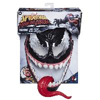 Маска Венома со спецэффектами Spider-Man Venom