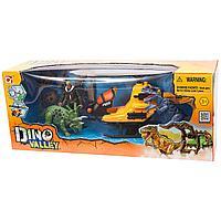 Набор Chap Mei Охотник за динозаврами Вертолет 542002-1